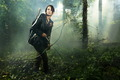 New photos of Katniss