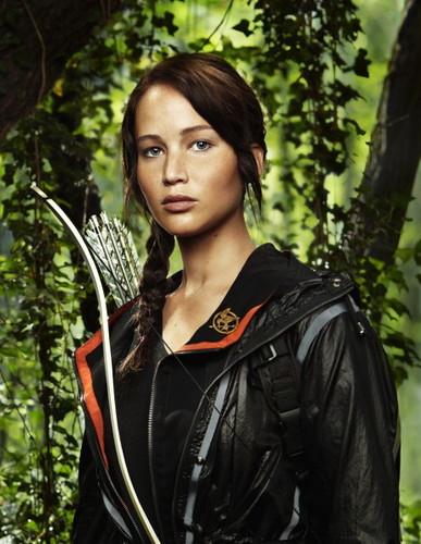 New foto of Katniss