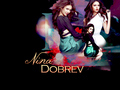 nina-dobrev - NinaWallpapers! wallpaper