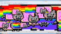 random - Nyan It Stages screencap