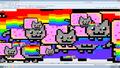 random - Nyan It Stages screencap