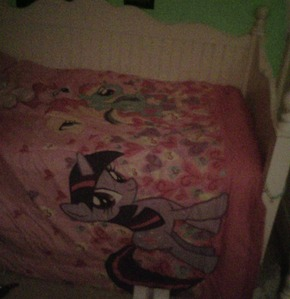 Oh Yeah Get Jealous Of My Badass New Bed Set My Little