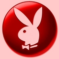 PLAYBOY LOGO - playboy photo