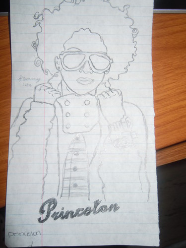 PRINCETON BY: 143