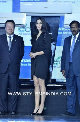 Panasonic ACs Launch