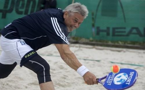 Petr Novak 海滩