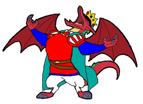 American Dragon: Jake Long wolpeyper probably with anime entitled Prince Jake