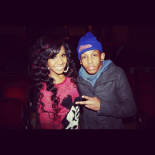 Prod&Jasmine