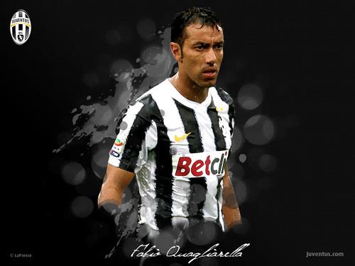 Quagliarella Juventus