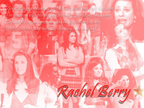 RachelWallpapers!