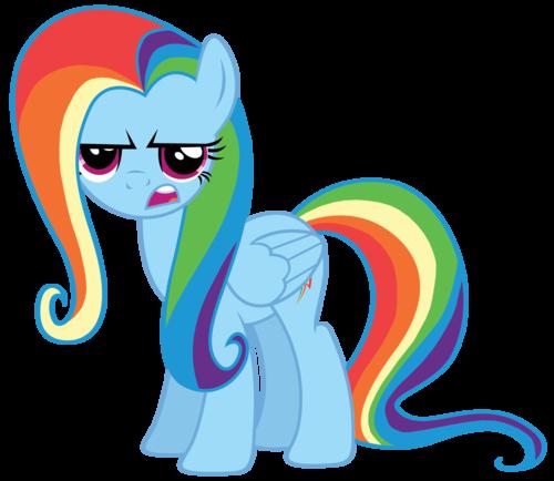 Rainbowshy
