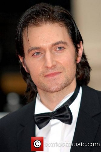 Richard @ 2007 BAFTA Awards