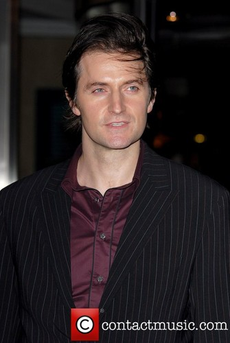 "Richard @ 2007 ""Five Women in Film and TV Awards"""