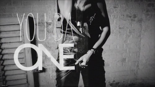 "Rihanna wallpaper probably with a sign, a vacuum, and a street entitled Rihanna - ""You Da One"" Music Video - Captures"