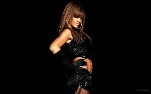 Rihanna fond d'écran containing a hip boot called Riri