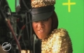 rihanna - Rude Boy - Behind the Scenes screencap