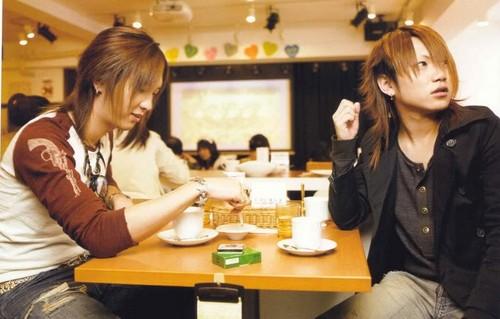 Ruka and Yomi [Nightmare]
