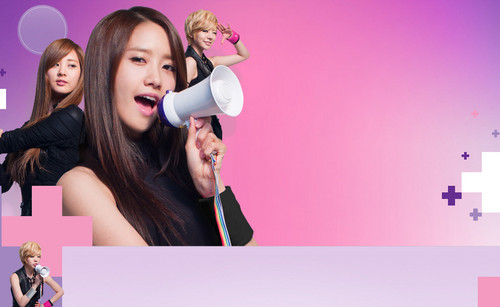SNSD - Freestyle Online Promotion Pictures