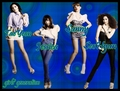 SNSD PhotoShop - snsd photo