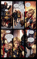 Sandor in A Game Of Thrones Comic - sandor-clegane photo