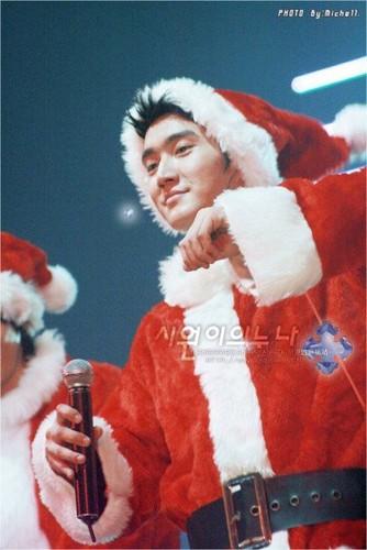 Santa Siwon