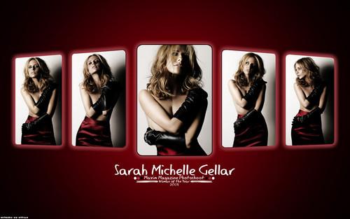 SarahWallpapers!