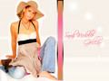 SarahWallpapers! - sarah-michelle-gellar wallpaper