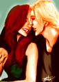 Scorpius & Rose