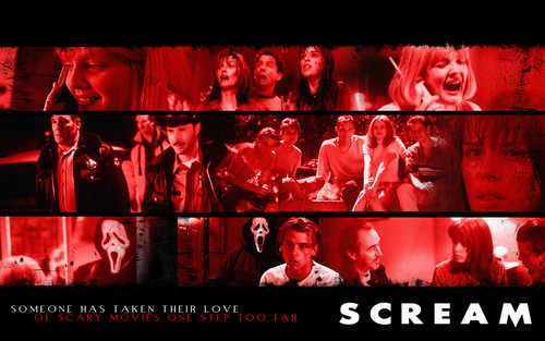 ScreamWallpapers!