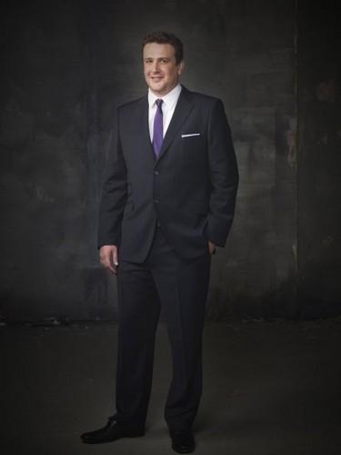 Marshall - Season 6 Promo