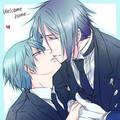 Sebastian&Ciel