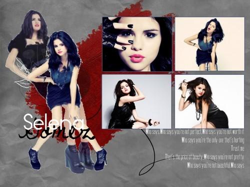 SelenaWallpapers!