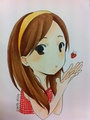 Seohyun Chibi Version - seohyun-girls-generation fan art