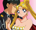 Serenity-and-Endymion - sailor-moon photo