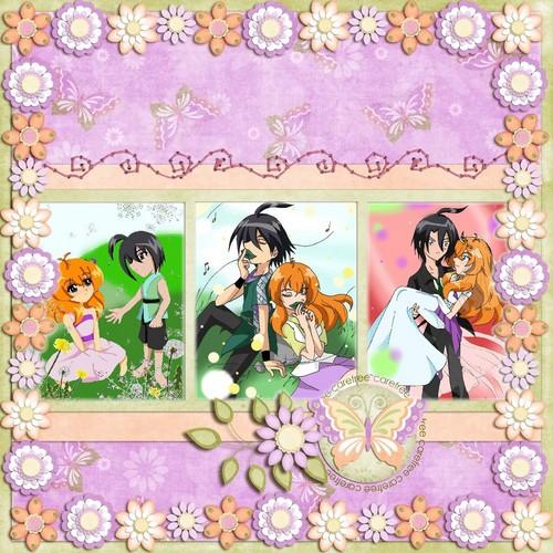 Shun and Alice's 사랑 Story