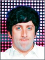 Simon Helberg - Summer TCA's - simon-helberg fan art
