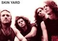 Skin Yard - grunge photo