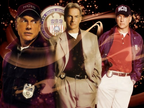 NCIS wallpaper entitled Smexy Gibbs