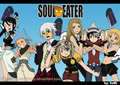 Soul Eater Pix