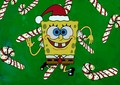 Spongebob Christmas 1