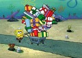 Spongebob Christmas 8