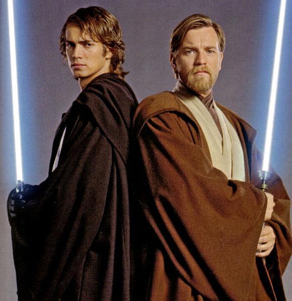 星, つ星 Wars Jedi