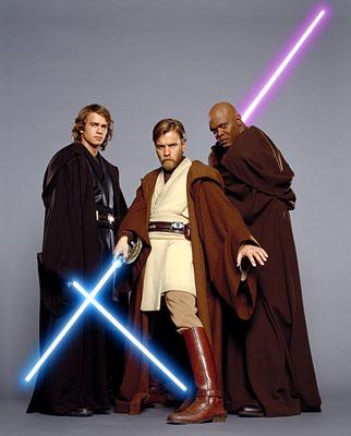 estrela Wars Jedi