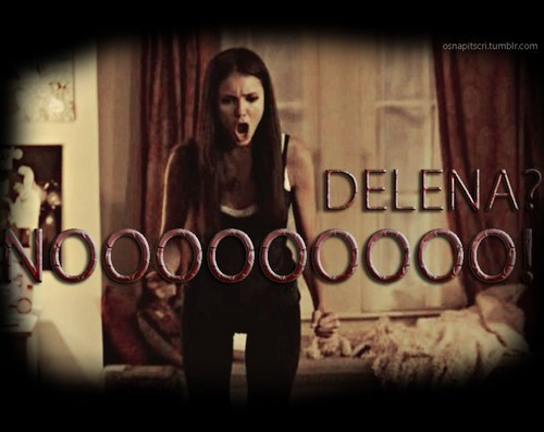 Stelena - the-vampire-diaries Photo
