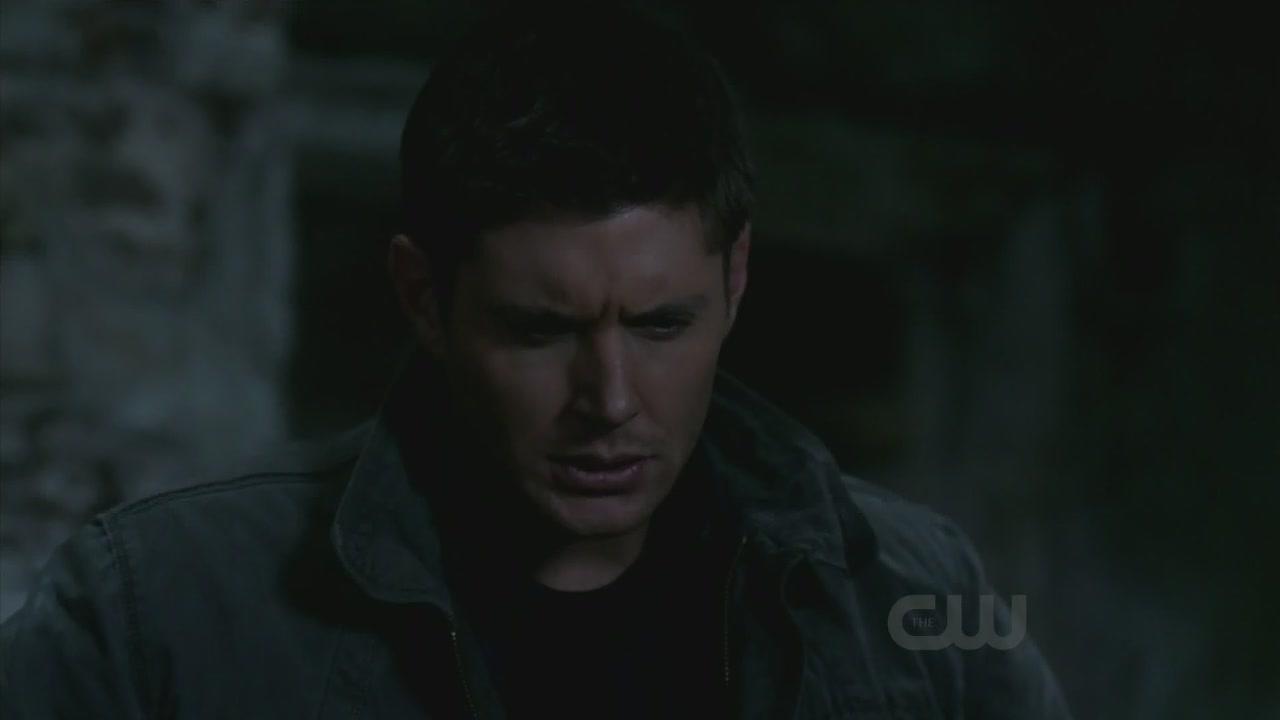 Supernatural 7x09 How ...