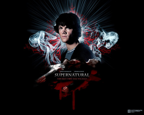 Supernatural wallpaper called Supernatural!