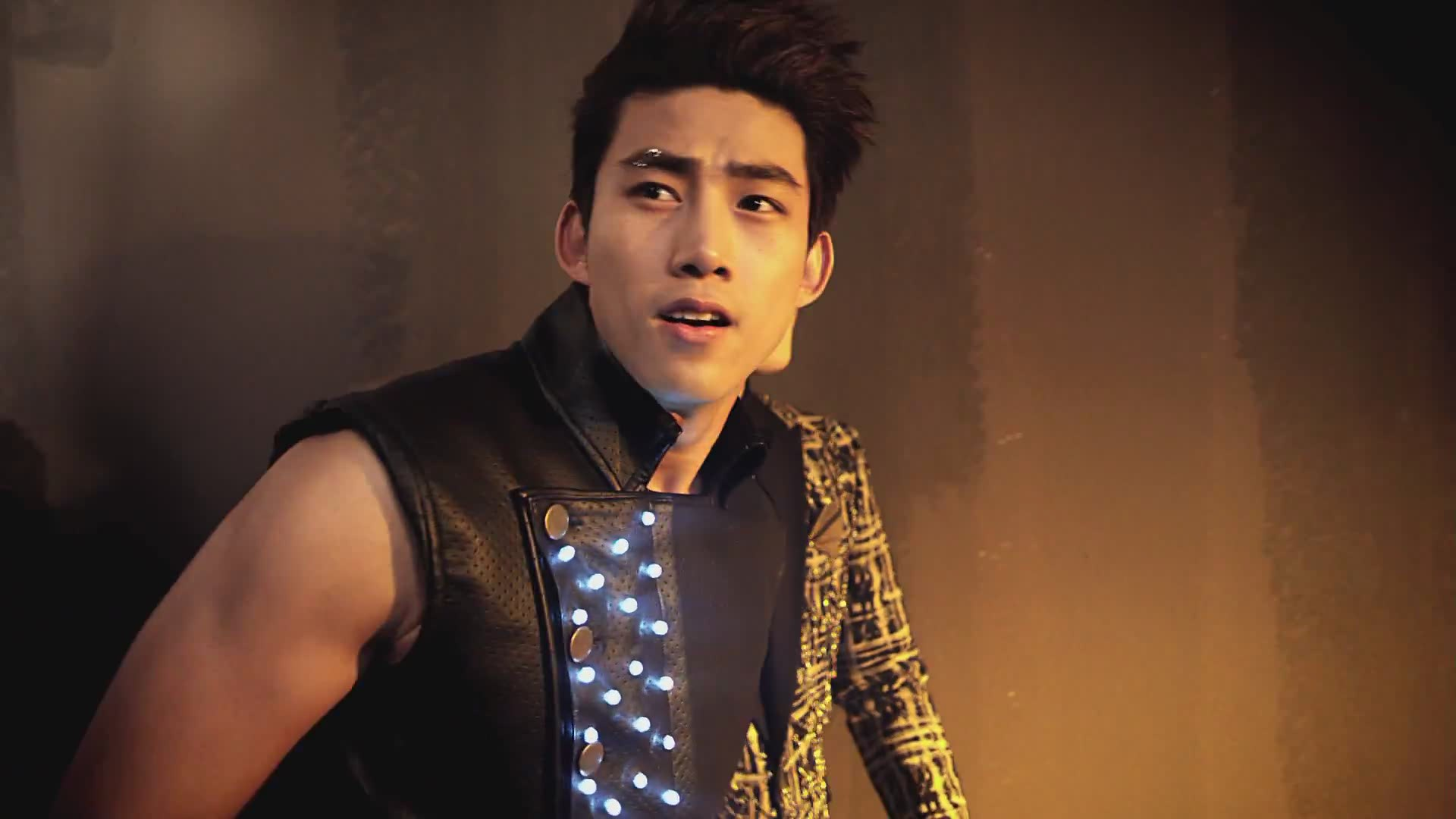 Taecyeon Hands Up MV - taecyeon 2pm Image (27831001) - Fanpop