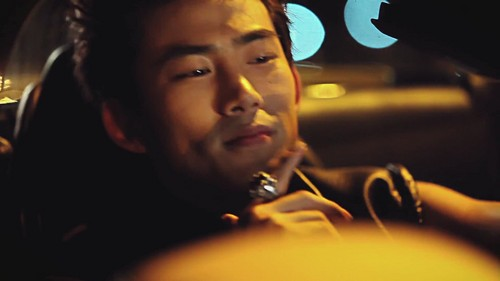 taecyeon 2pm images Taecyeon Hands Up MV HD wallpaper and ...