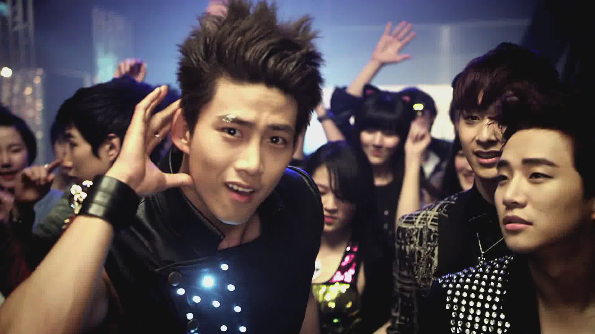 Taecyeon Hands Up MV - taecyeon 2pm Image (27831105) - Fanpop