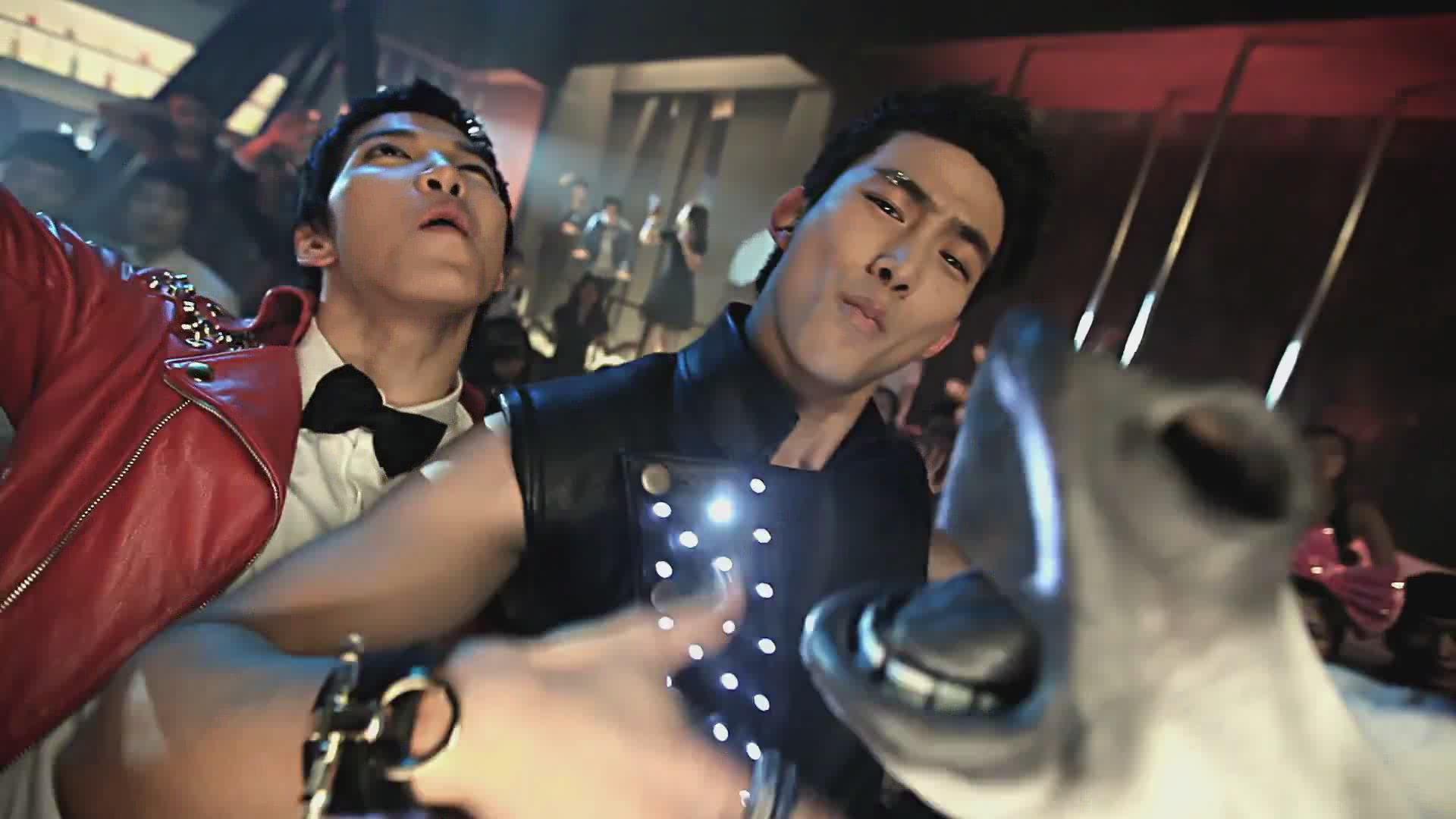 Taecyeon Hands Up MV - taecyeon 2pm Image (27831178) - Fanpop